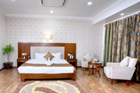 Luxury Hotels in Udaipur